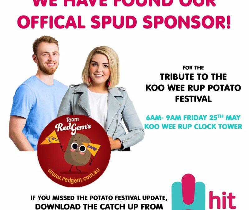 Koo Wee Rup Potato Festival